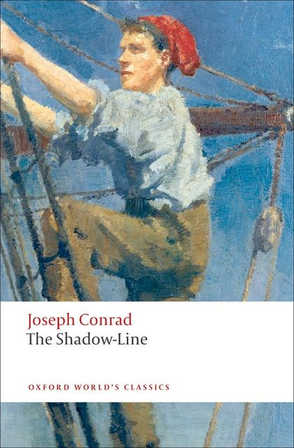 OXFORD WORLD´S CLASSICS: THE SHADOW-LINE