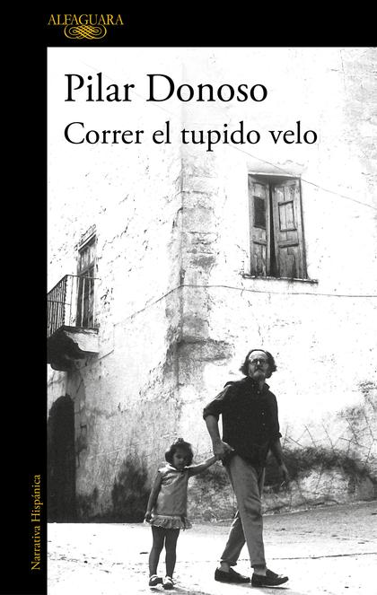 CORRER EL TUPIDO VELO.