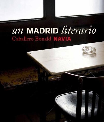 UN MADRID LITERARIO