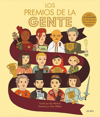 LOS PREMIOS DE LA GENTE.