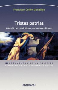 TRISTES PATRIAS