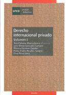 DERECHO INTERNACIONAL PRIVADO. VOL-I.