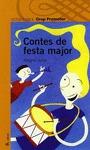 CONTES DE FESTA MAJOR