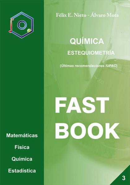 ESTEQUIOMETRÍA : FAST BOOK