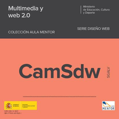 MULTIMEDIA Y WEB 2.0.