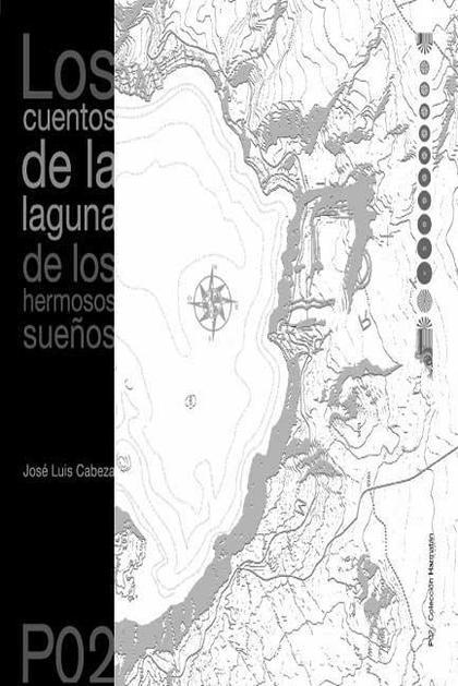 LOS CUENTOS DE LA LAGUNA DE LOS HERMOSOS SUEÑOS