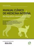 MANUAL CLÍNICO DE MEDICINA INTERNA EN PEQUEÑOS ANIMALES II.