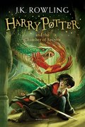 HARRY POTTER AND THE CHAMBER OF SECRETS. TOMO 2