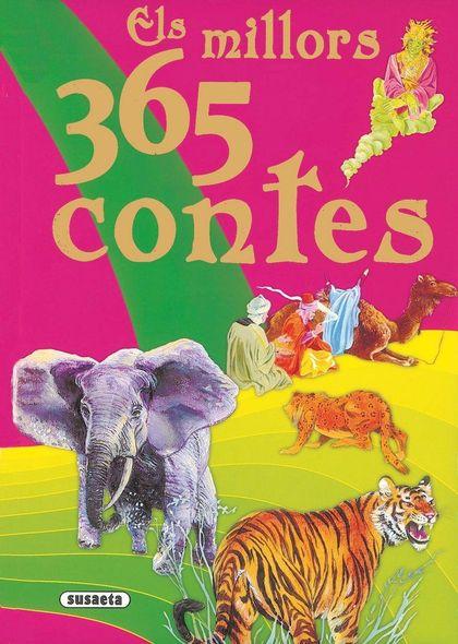 ELS MILLORS 365 CONTES