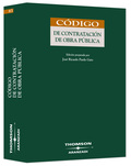 CÓDIGO DE CONTRATACIÓN DE OBRA PÚBLICA