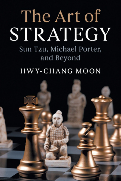 THE ART OF STRATEGY