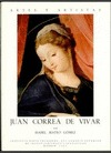 JUAN CORREA DE VIVAR