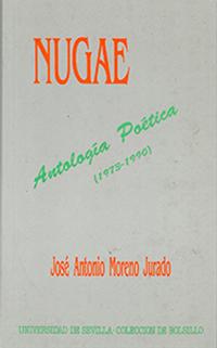 NUGAE.. (ANTOLOGÍA POÉTICA 1973-1990)