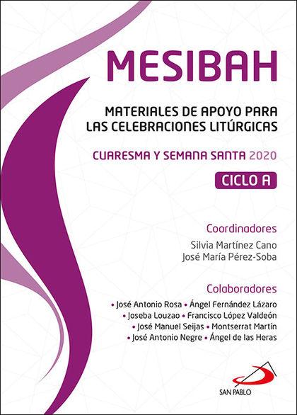 MESIBAH                                                                         MATERIALES DE A
