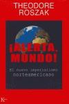 ALERTA MUNDO