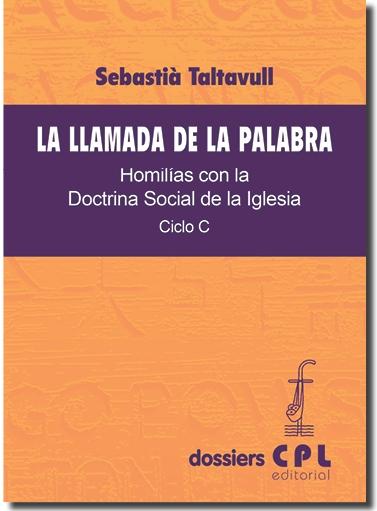 LLAMADA DE LA PALABRA. CICLO C