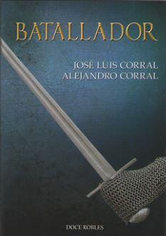 BATALLADOR (PRE-VENTA. PRÓXIMA PUBLICACIÓN 17 ABRIL).