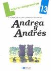 CUADERNO DE LECTURA COMPRENSIVA BASADO EN ANDREA Y ANDRÉS