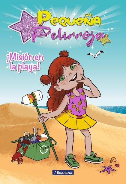 Misión en la playa (Pequeña Pelirroja)