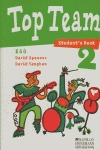 TOP TEAM STUDENT´S BOOK 2