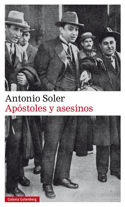 APÓSTOLES Y ASESINOS- RÚSTICA