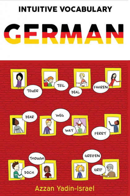INTUITIVE VOCABULARY. GERMAN
