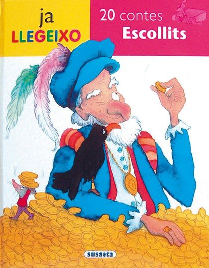 YA LEO. 20 CONTES ESCOLLITS