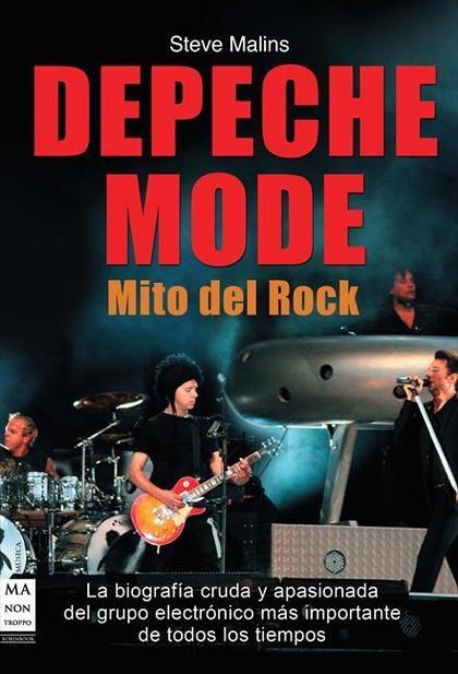 DEPECHE MODE. MITO DEL ROCK