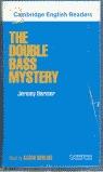 DOUBLE BASS MYSTERY CASSETTE
