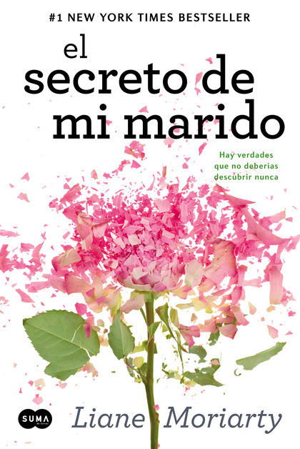 EL SECRETO DE MI MARIDO : HAY VERDADES QUE NO DEBERÍAS DESCUBRIR NUNCA