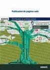 PUBLICACIÓN DE PÁGINAS WEB : CERTIFICADO DE PROFESIONALIDAD DE CONFECCIÓN Y PUBLICACIÓN DE PÁGI
