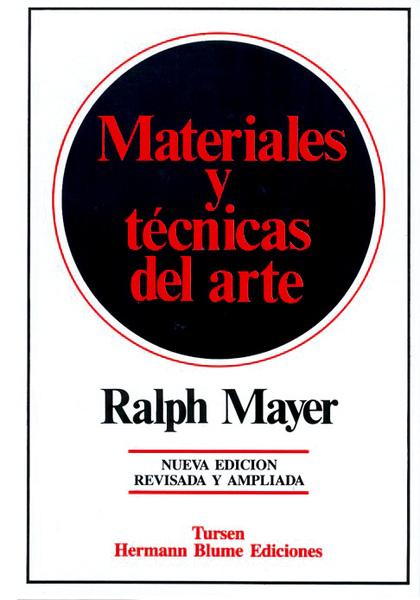 MATERIALES TECNICAS DEL ARTE