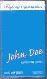 JOHN DOE CASSETTES