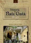 HISTÒRIA DEL BAIX GAIÀ : ÈPOCA MODERNA