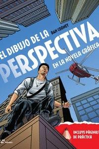 EL DIBUJO DE LA PERSPECTIVA EN LA NOVELA GRÁFICA.