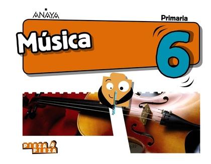 MÚSICA 6..