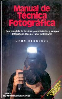 MANUAL DE TECNICA FOTOGRAFICA