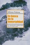 EN BUSCA DE LA INMORTALIDAD: UNA APROXIMACIÓN AL DEBATE ACTUAL SOBRE LAS CÉLULAS MADRE