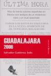 GUADALAJARA, 2006