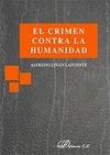 EL CRIMEN CONTRA LA HUMANIDAD