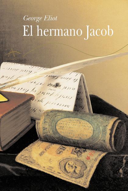 EL HERMANO JACOB.
