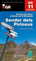 GR 11 CATALUNYA: SENDER DELS PIRINEUS