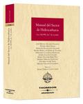 MANUAL DEL SECTOR DE HIDROCARBUROS : LEY 34/1998, DE 7 DE OCTUBRE