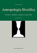 ANTROPOLOGÍA FILOSÓFICA: NOSOTROS, URDIMBRE SOLIDARIA Y RESPONSABLE