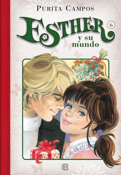 ESTHER Y SU MUNDO VI. LA VISITA DEL ABUELO