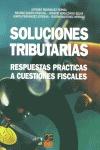 SOLUCIONES TRIBUTARIAS