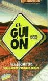 GUION 1999 MAPA CARRETERAS