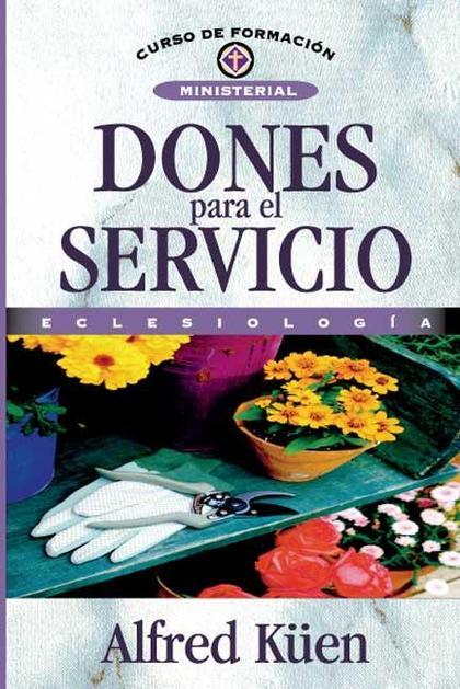 DONES PARA EL SERVICIO