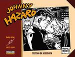 JOHNNY HAZARD 1957-1959.