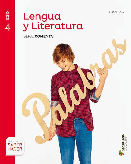 4ESO LENGUA Y LITERATURA ANDAL ED17.